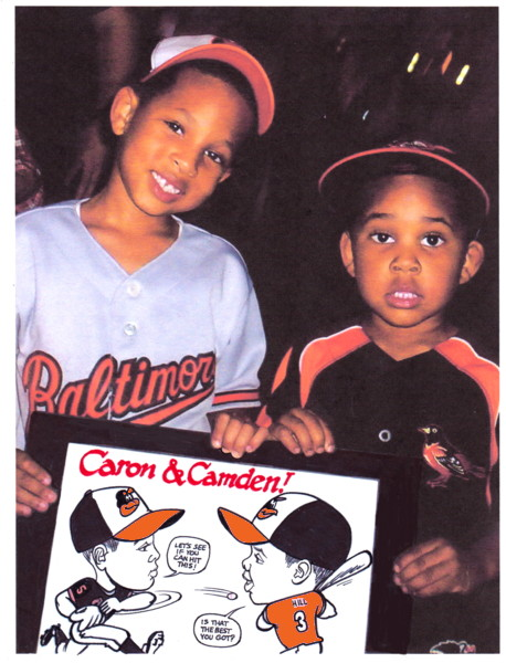 baltimore caricature maryland caricature artist